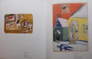 Chagall Priča nad pričama