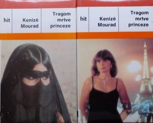 Mourad: Tragom mrtve princeze 1-2
