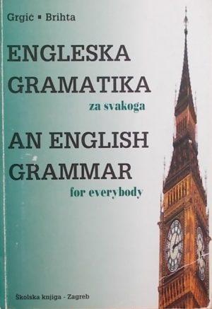 Grgić-Brihta-Engleska gramatika za svakog