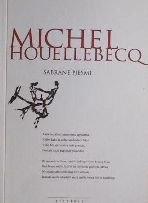 Houellebecq-Sabrane pjesme