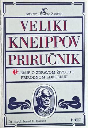 Kaiser: Veliki Kneippov priručnik