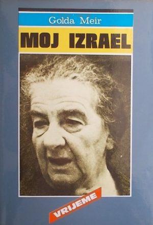 Meir: Moj Izrael