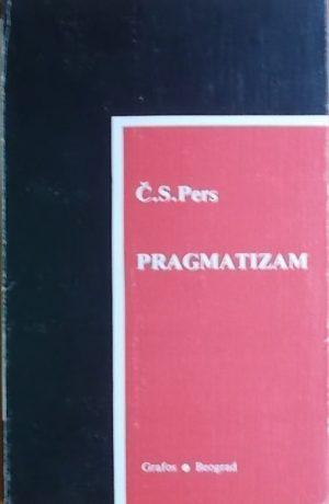 Pers: Pragmatizam
