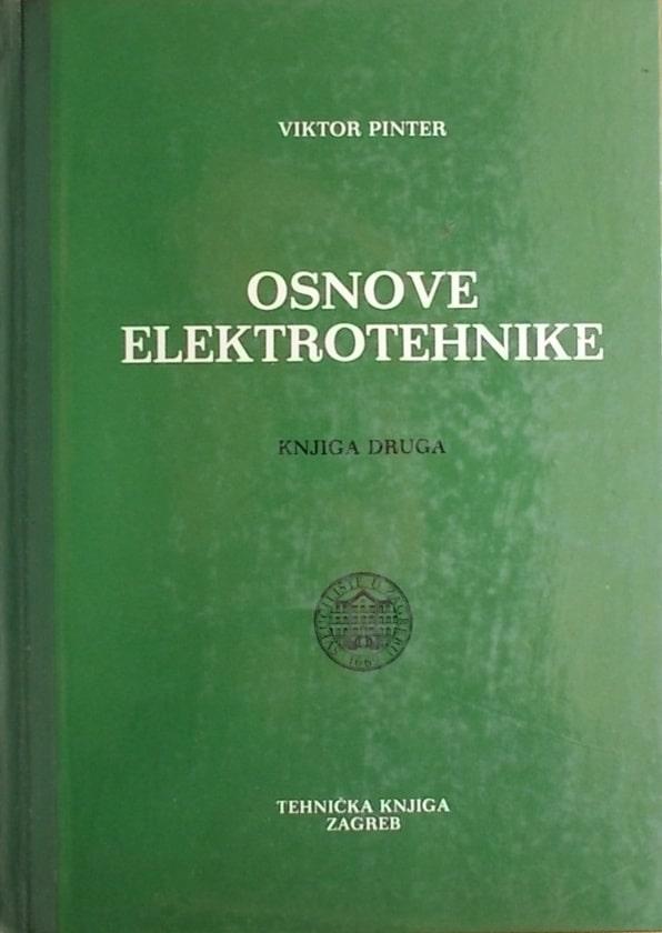 Pinter-Osnove elektrotehnike 2