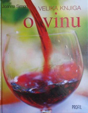 Simon: Velika knjiga o vinu