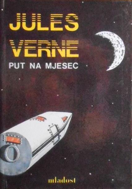 Verne: Put na mjesec