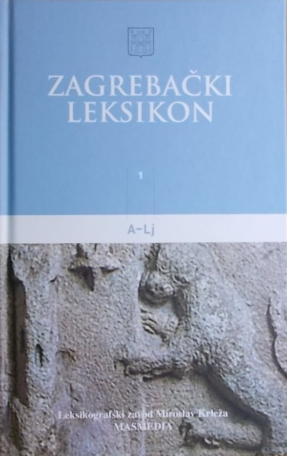 Zagrebački leksikon