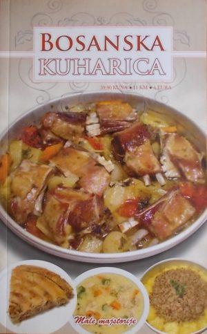 Bosanska kuharica