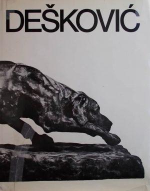 Kečkemet-Branislav Dešković
