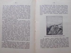 Laszowski-Gorski kotar i Vinodol 1