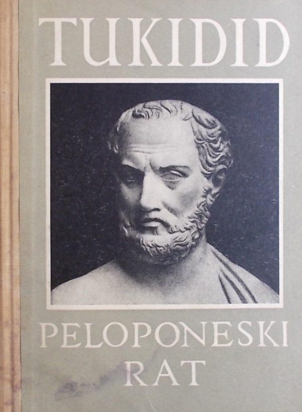 Tukidid-Peleponeski rat