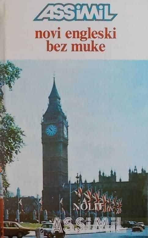 Bulger-Novi engleski bez muke
