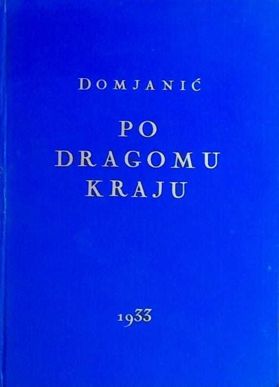 Po Dragomu Kraju Knjizara I Antikvarijat Brala Zagreb