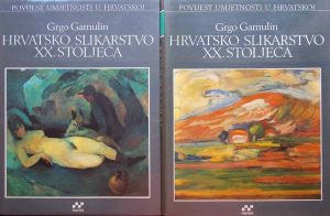 Hrvatsko slikarstvo 20. stoljeća