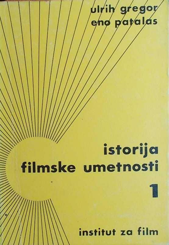 Gregor-Patalas-Istorija filmske umetnosti 1