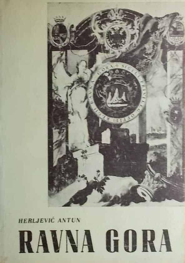Herljević: Ravna gora
