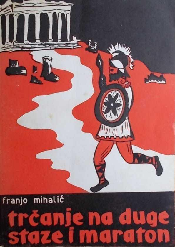 Mihalić-Trčanje na duge staze i maraton