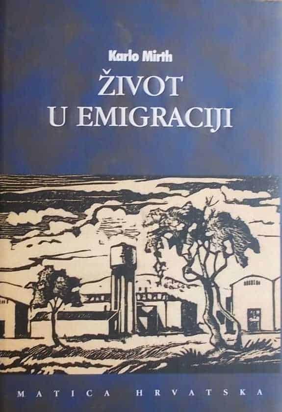 Mirth: Život u emigraciji