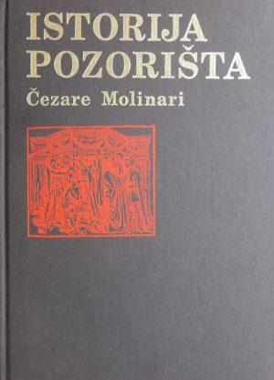 Molinari-Istorija pozorišta