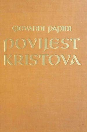 Papini-Povijest Kristova