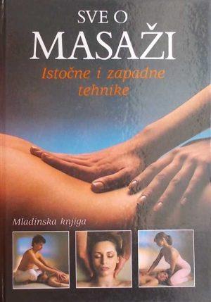 Sve o masaži
