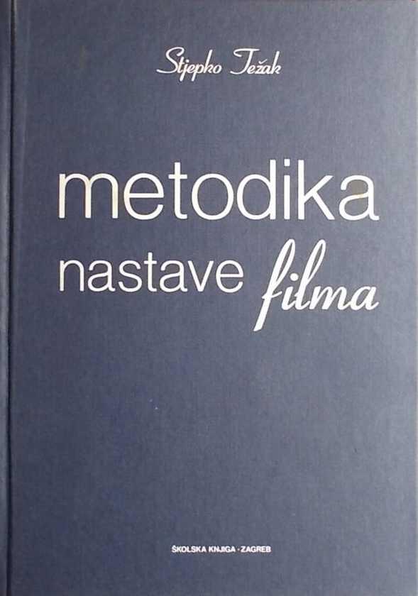Metodika nastave filma