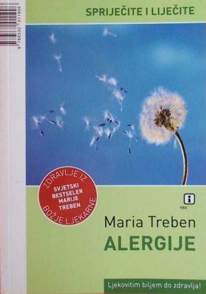 Treben-Alergije