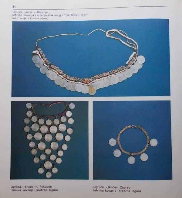 Vrtovec-Narodni nakit Hrvatske(2)