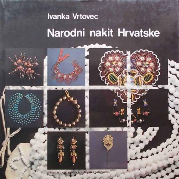 Vrtovec-Narodni nakit Hrvatske