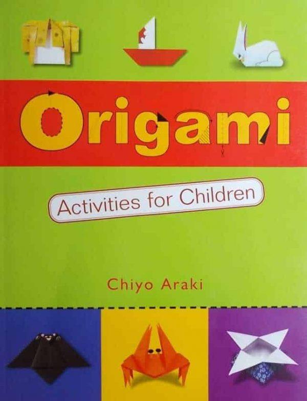 Araki-Origami