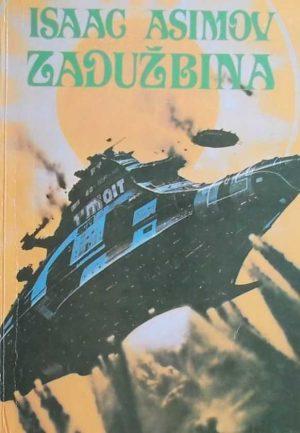 Asimov-Zadužbina