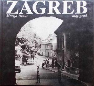 Zagreb moj grad