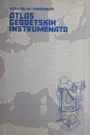 Cimerman-Atlas geodetskih instrumenata