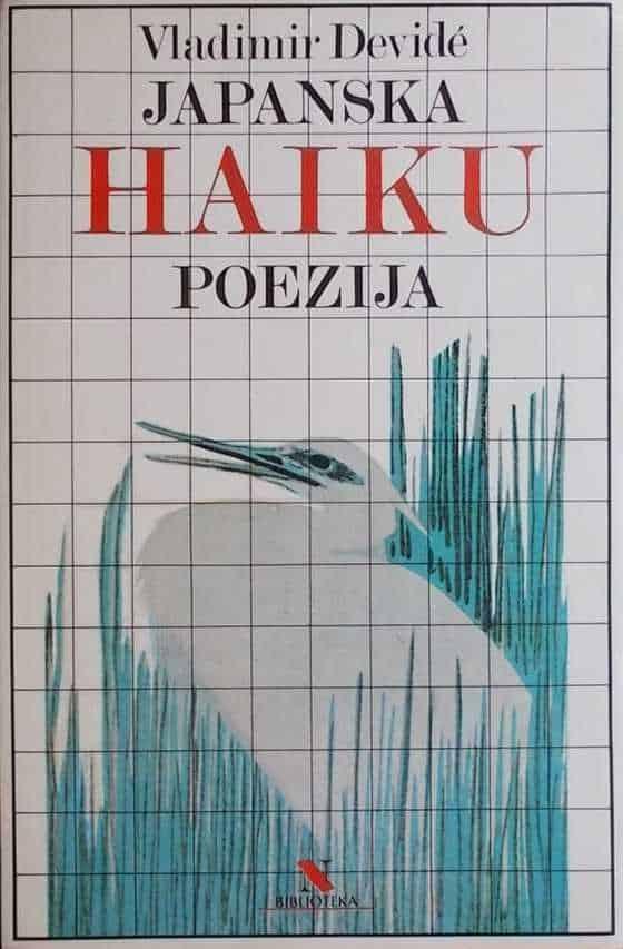 Devide-Japanska haiku poezija