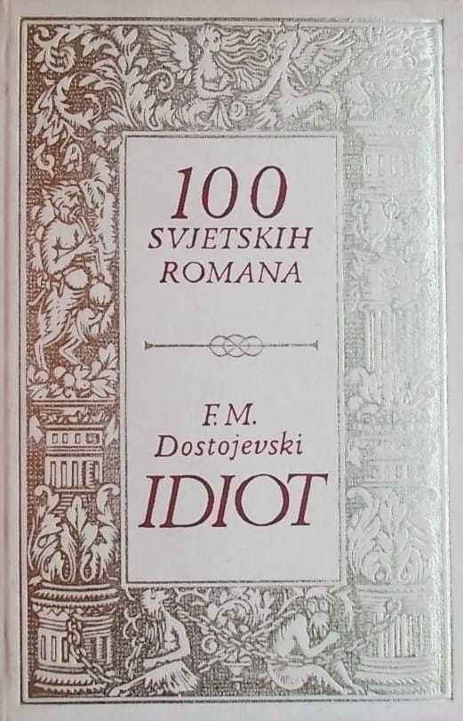 Dostojevski: Idiot