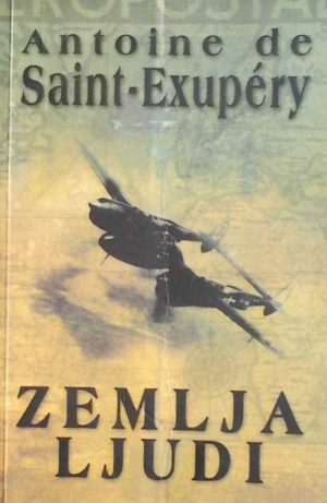 Exupery-Zemlja ljudi