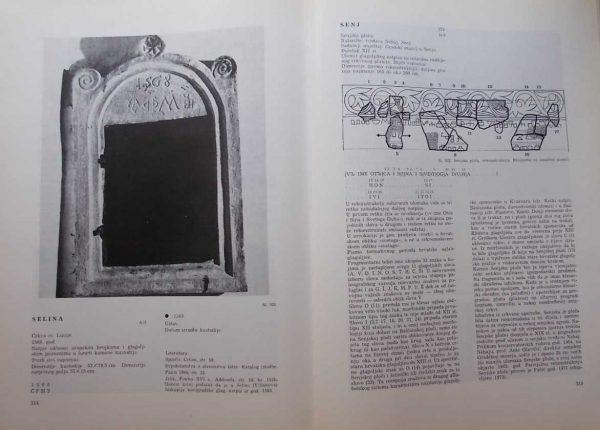 Fučić-Glagoljski natpisi