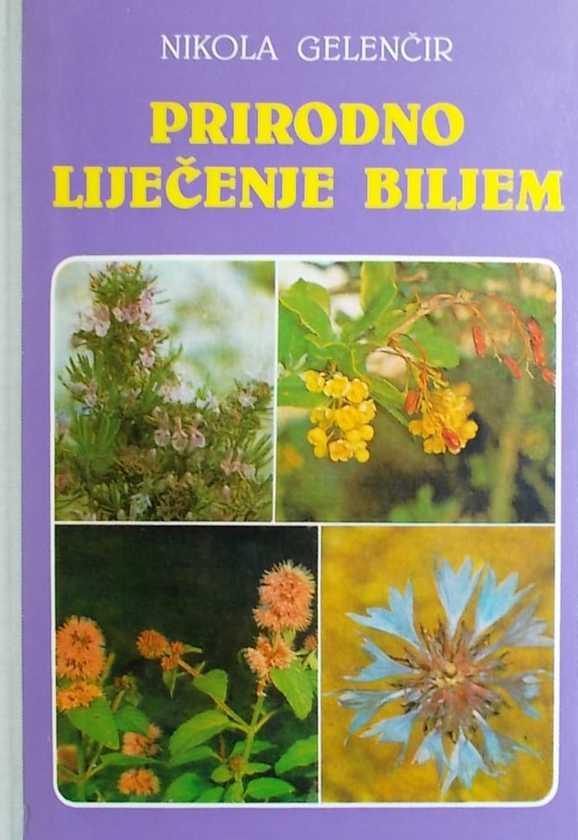 Gelenčir-Prirodno liječenje biljem