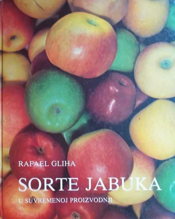 Gliha: Sorte jabuka u suvremenoj proizvodnji
