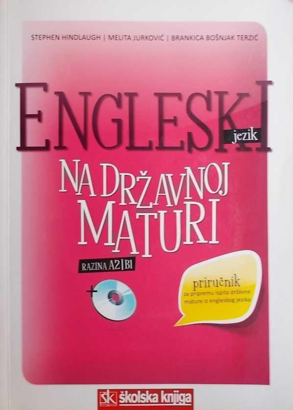 Engleski jezik na državnoj maturi