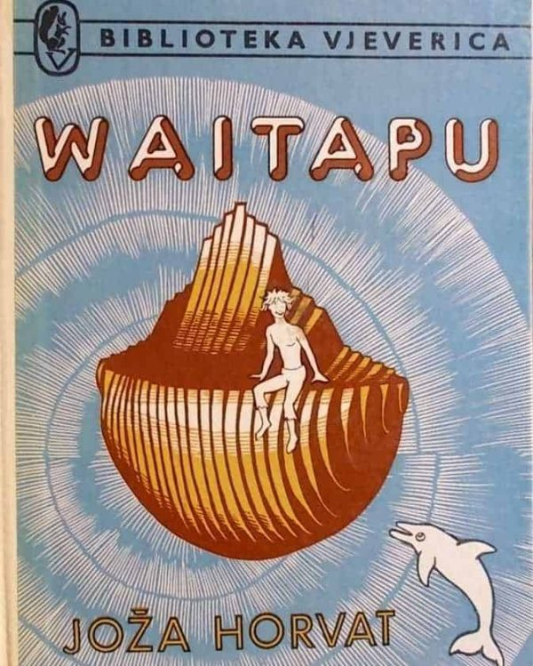 Horvat-Waitapu
