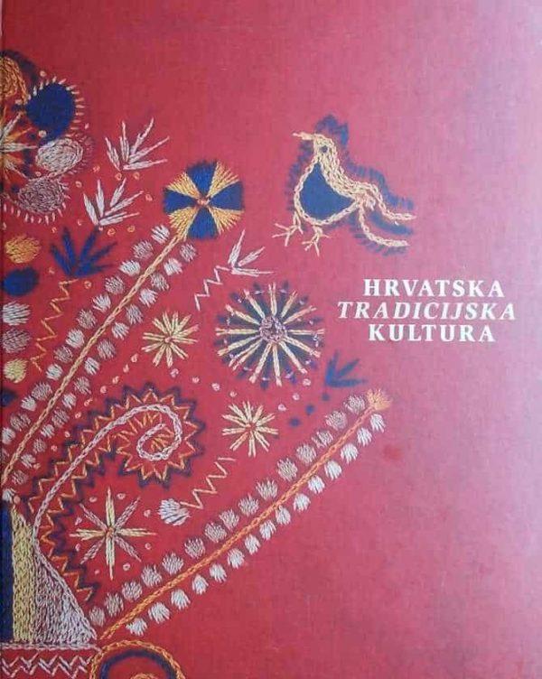 Hrvatska tradicijska kultura