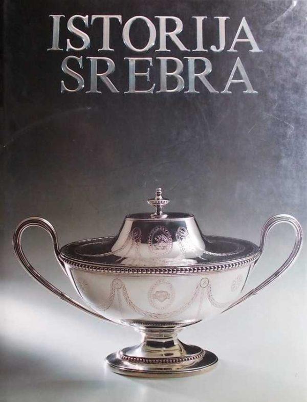 Istorija srebra