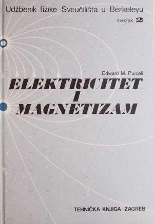 Purcell: Elektricitet i magnetizam