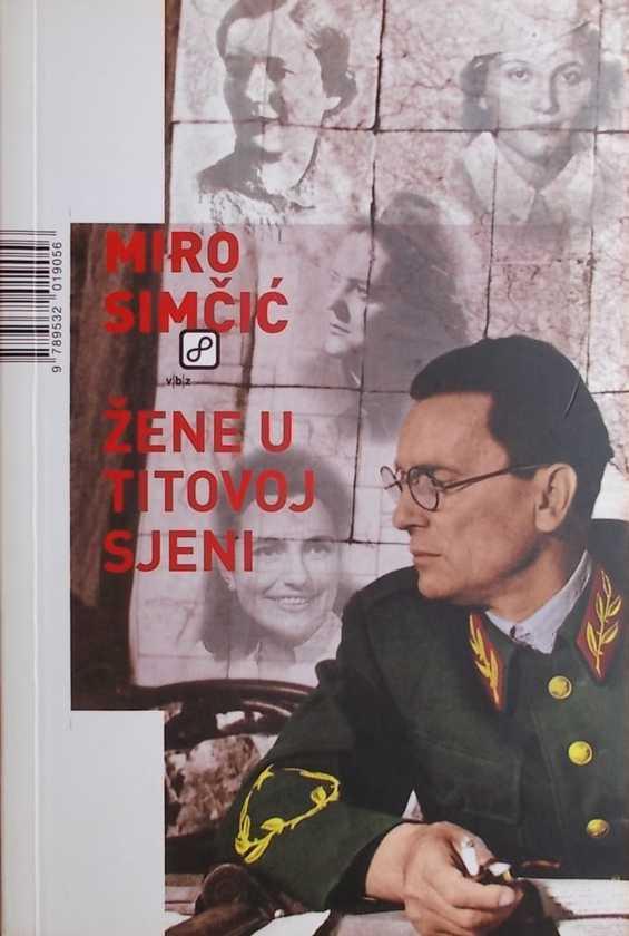 Simčić-Žene u Titovoj sjeni