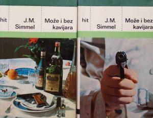 Simmel-Može i bez kavijara 1-2