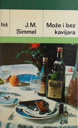 Simmel-Može i bez kavijara