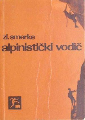 Alpinistički vodič