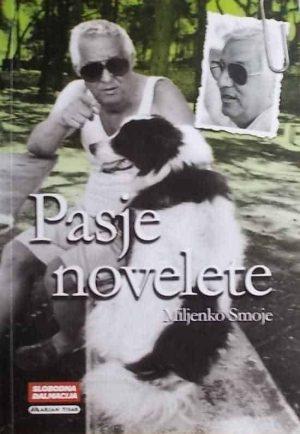 Smoje: Pasje novelete