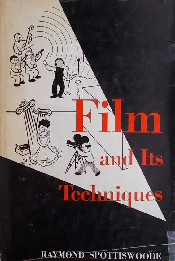 Spottiswoode-Film and Its Techniques